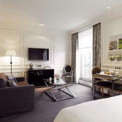 Отель Grand Hôtel Du Palais Royal комната для гостей фото 2
