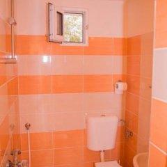 Отель Bobi Guest House Болгария, Копривштица - отзывы, цены и фото номеров - забронировать отель Bobi Guest House онлайн ванная