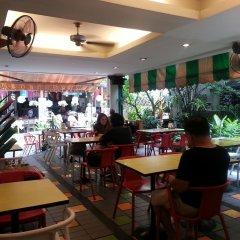 Отель New Siam Guest House питание фото 2