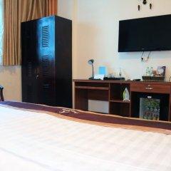 Отель Huong Giang Ханой удобства в номере