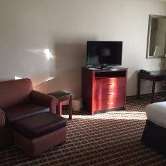 Отель Holiday Inn Express Hotel & Suites Columbus Univ Area - Osu США, Колумбус - отзывы, цены и фото номеров - забронировать отель Holiday Inn Express Hotel & Suites Columbus Univ Area - Osu онлайн удобства в номере