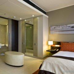 Radisson Blu Hotel, Dakar Sea Plaza Дакар комната для гостей