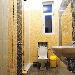 Orient Express Hostel & Apartments ванная