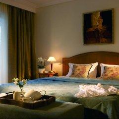 Aegean Melathron Thalasso Spa Hotel в номере фото 2
