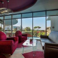 Отель Cornelia Diamond Golf Resort & SPA - All Inclusive интерьер отеля