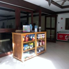 Отель Microtel by Wyndham Boracay Филиппины, остров Боракай - 1 отзыв об отеле, цены и фото номеров - забронировать отель Microtel by Wyndham Boracay онлайн развлечения