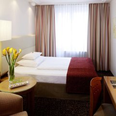 Отель Boutique Hotel Das Tigra Австрия, Вена - 2 отзыва об отеле, цены и фото номеров - забронировать отель Boutique Hotel Das Tigra онлайн комната для гостей фото 2