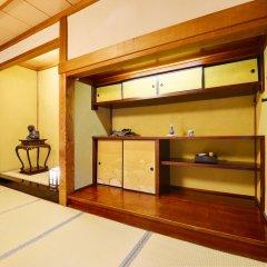 Отель Syoho En Япония, Дайсен - отзывы, цены и фото номеров - забронировать отель Syoho En онлайн удобства в номере фото 2