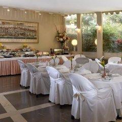 Отель Amadeus Италия, Венеция - 7 отзывов об отеле, цены и фото номеров - забронировать отель Amadeus онлайн питание фото 3