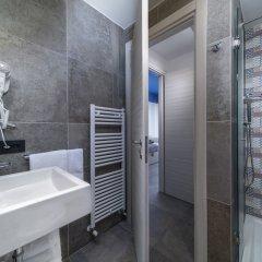 Отель Residence Filmare Италия, Риччоне - отзывы, цены и фото номеров - забронировать отель Residence Filmare онлайн ванная