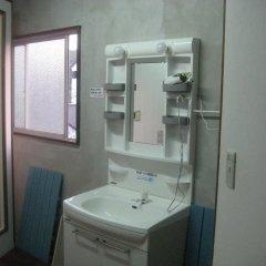 Yukaina Nakamatachi - Hostel Якусима ванная фото 2