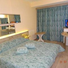 Отель Виктория Отель Болгария, Варна - отзывы, цены и фото номеров - забронировать отель Виктория Отель онлайн комната для гостей фото 4