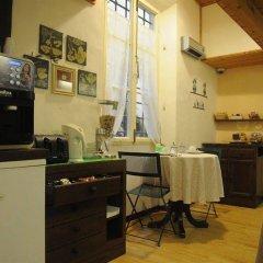 Отель B&Beatrice Италия, Флоренция - 1 отзыв об отеле, цены и фото номеров - забронировать отель B&Beatrice онлайн питание фото 2