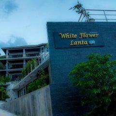 Отель White Flower Lanta Ланта фото 14