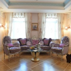 Отель Trezzini Palace 5* Стандартный номер фото 10