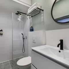 Damson Boutique Hotel Израиль, Иерусалим - отзывы, цены и фото номеров - забронировать отель Damson Boutique Hotel онлайн ванная