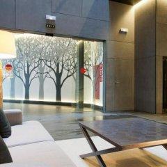 Отель MH Apartments Barcelona Испания, Барселона - отзывы, цены и фото номеров - забронировать отель MH Apartments Barcelona онлайн фитнесс-зал фото 2