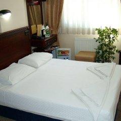 Abella Hotel комната для гостей фото 3