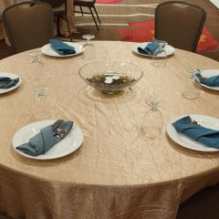 Отель Hilton Garden Inn Frederick питание фото 2