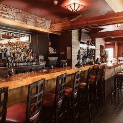 Отель Days Inn Clifton Hill Casino гостиничный бар