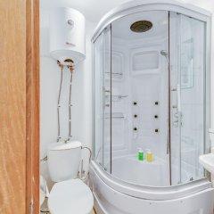 Гостиница Sokroma Chaikovski Aparts ванная