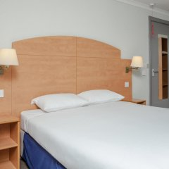 Hotel Campanile Dartford комната для гостей фото 2