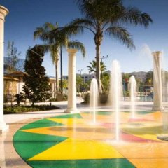 Отель The Fountains Resort Париж детские мероприятия