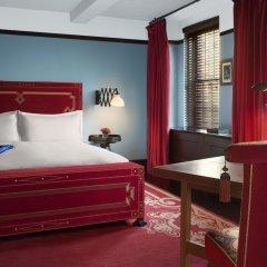 Отель Gramercy Park Hotel США, Нью-Йорк - 1 отзыв об отеле, цены и фото номеров - забронировать отель Gramercy Park Hotel онлайн сейф в номере
