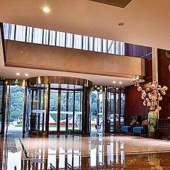 Отель Taihu Lake Golden Valley Conference Center бассейн