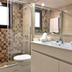 Отель Apartamentos Cel Blau ванная фото 2