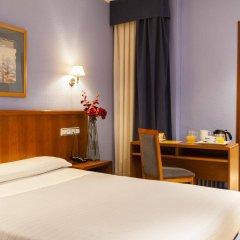 Отель Cityexpress Covadonga Испания, Овьедо - отзывы, цены и фото номеров - забронировать отель Cityexpress Covadonga онлайн комната для гостей фото 3