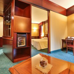 Отель Best Western Antares Hotel Concorde Италия, Милан - - забронировать отель Best Western Antares Hotel Concorde, цены и фото номеров удобства в номере фото 2