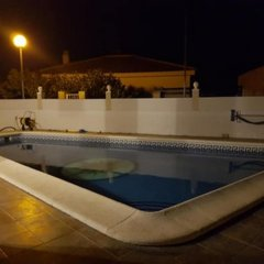 Отель Villa With 3 Bedrooms in Orihuela, With Private Pool, Enclosed Garden спа