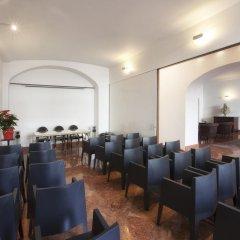 Отель Palazzo Brunaccini Палермо помещение для мероприятий