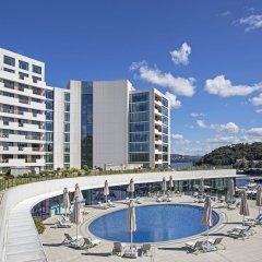 The Grand Tarabya Hotel Турция, Стамбул - отзывы, цены и фото номеров - забронировать отель The Grand Tarabya Hotel онлайн бассейн фото 2