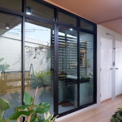 Отель Otter House Таиланд, Краби - отзывы, цены и фото номеров - забронировать отель Otter House онлайн балкон