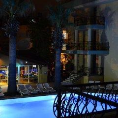 Отель Club Palm Garden Keskin Мармарис развлечения