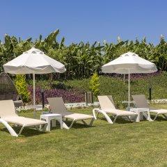 Отель Glamour Resort & Spa - All Inclusive пляж