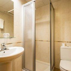 Отель Casa Jacinto ванная