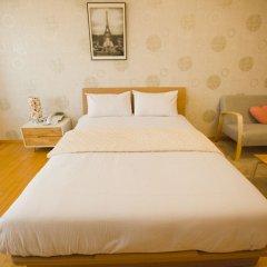 Отель Hu Incheon Airport Южная Корея, Инчхон - 1 отзыв об отеле, цены и фото номеров - забронировать отель Hu Incheon Airport онлайн комната для гостей фото 4