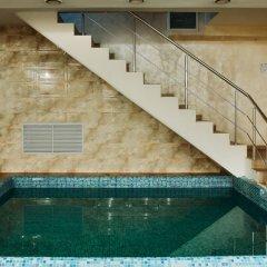 Гостиница Goldman Empire Казахстан, Нур-Султан - 3 отзыва об отеле, цены и фото номеров - забронировать гостиницу Goldman Empire онлайн бассейн фото 2