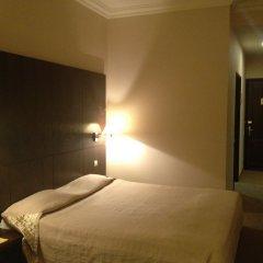 Мини-отель Улисс комната для гостей фото 5
