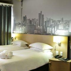 Reef Hotel 4* Стандартный номер с 2 отдельными кроватями