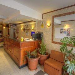 Отель Cerviola Hotel Мальта, Марсаскала - отзывы, цены и фото номеров - забронировать отель Cerviola Hotel онлайн интерьер отеля фото 2