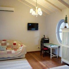 Отель La Clochette Шри-Ланка, Галле - отзывы, цены и фото номеров - забронировать отель La Clochette онлайн комната для гостей фото 2