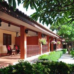 Отель Sabai Resort Pattaya фото 3