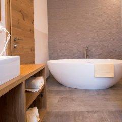 Отель Bauernhofresidence Leierhof ванная