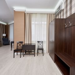 Отель Medical Тюмень комната для гостей фото 4