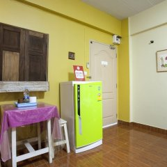 Отель NIDA Rooms Min Buri 6 Floating Market Бангкок удобства в номере фото 2