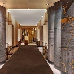 Nobu Hotel Miami Beach интерьер отеля